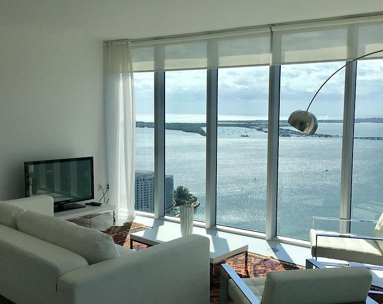 Icon Brickell Miami   Short-Term Accommodation Options in Miami